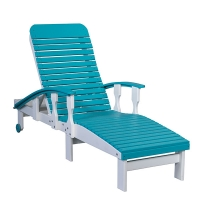 Poly Lounge Chair